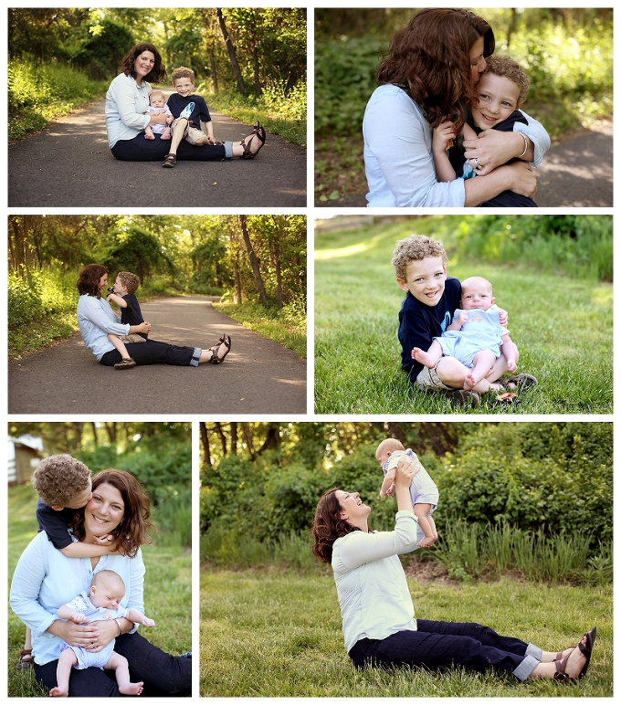 Annapolis Family Photographer | Mommy me