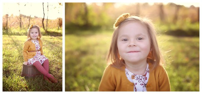Annapolis Family Photographer fall portraits