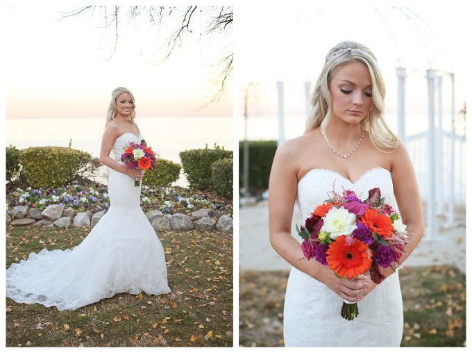 Annapolis Wedding photographer Bridal portraits Celebrations at the bay