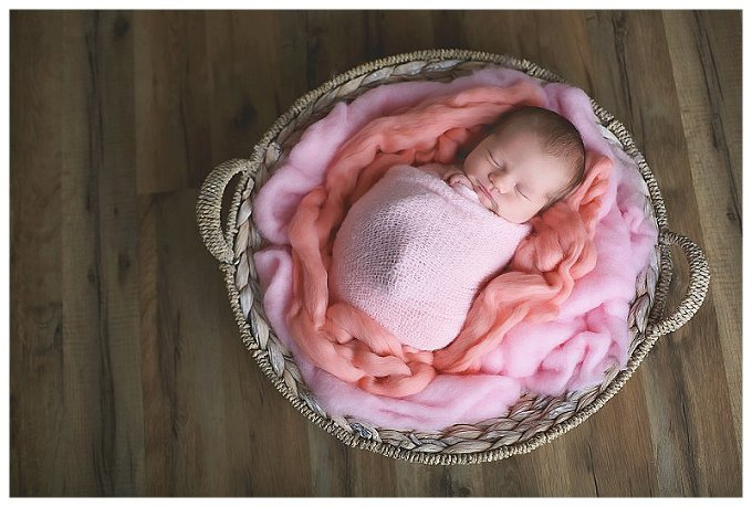 Annapolis Newborn Photography