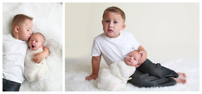 Annapolis Newborn Photographer