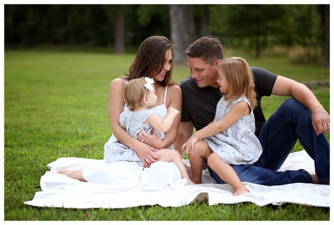 Annapolis Family photographer ft smallwood park