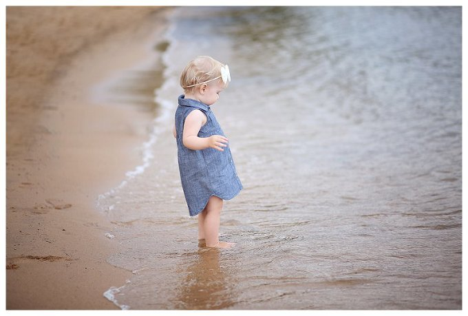 Annapolis Family photographer beach
