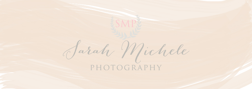 SaraMichelePhotography logo